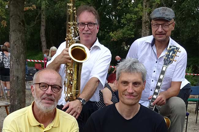 JAZZNIGHT IN DER KUNSTSTATION