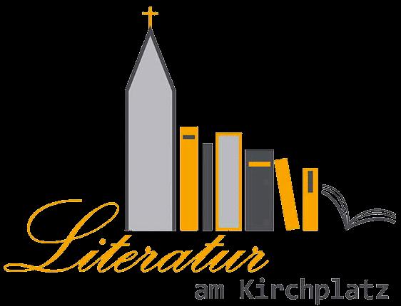 logo literatur am kirchplatz